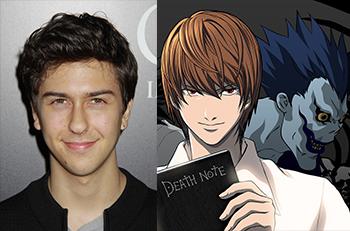 Live Action Americana de Death Note com classificação etária definida e Live Action Japonesa terá continuação!