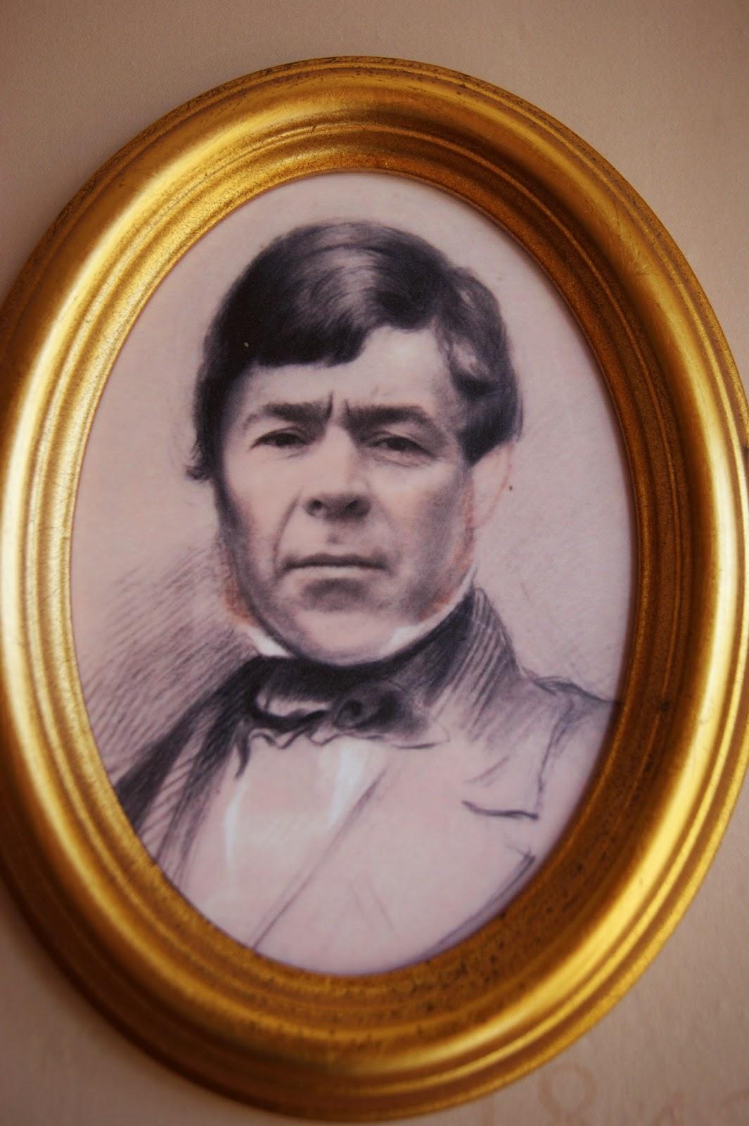 John Lee ARCHER