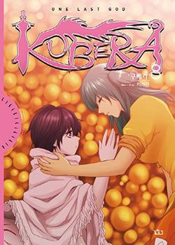 Kubera Manga