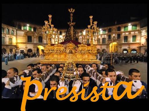 PRESISTA