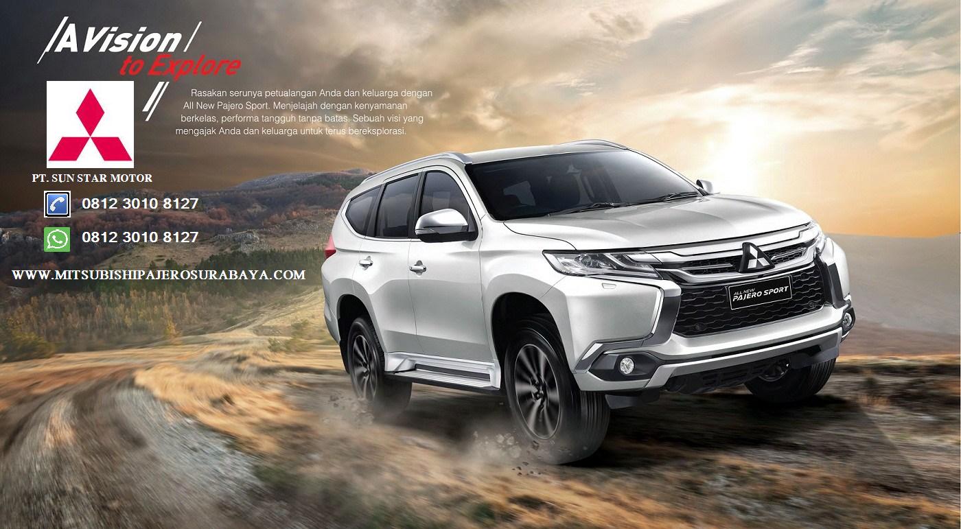 0812 3010 8127 | Dealer Mitsubishi Surabaya