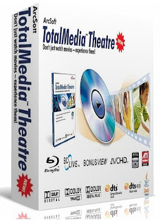 Home Of Full Version Stuff: ArcSoft TotalMedia Theatre v6 ...