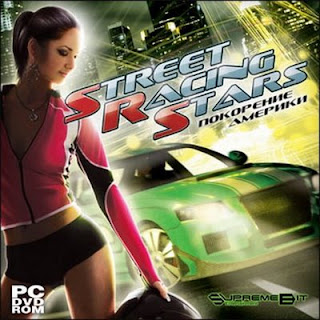 Street Racing Stars PC Game