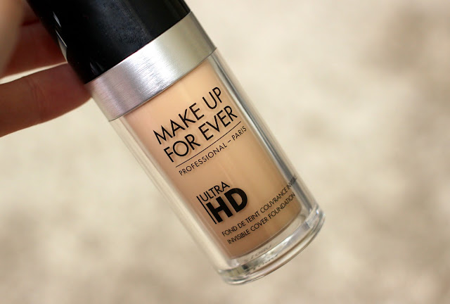 Make Up For Ever Ultra-HD Foundation Review 117 Y225