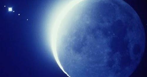 Luz de Levanah: ♥ Luna cuarto creciente ♥ La Energia en incremento ♥