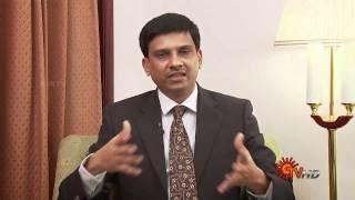 Sun Tv Show Maruthuva Neram  12-12-2013  Cardiologist Dr.Kesavamoorthy