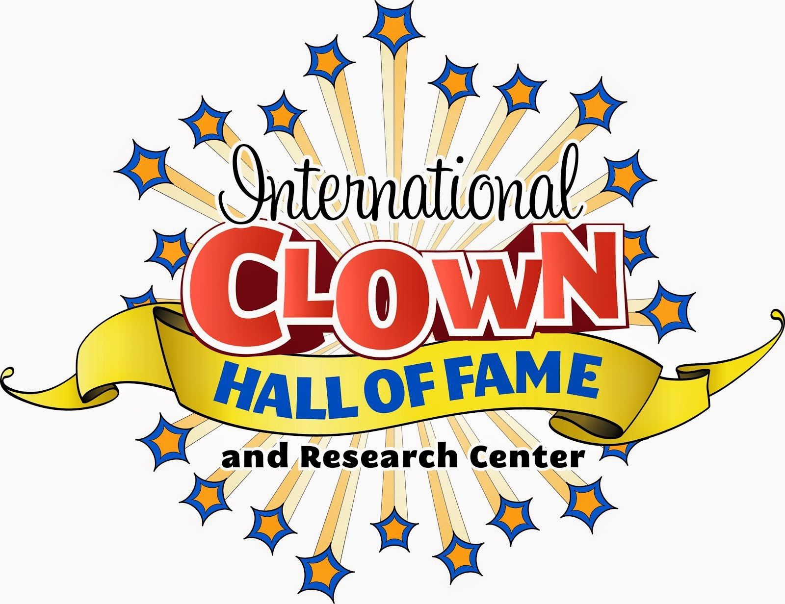 THE INTERNATIONAL CLOWN HALL OF FAME GIFT SHOP IS NOW OPEN!
