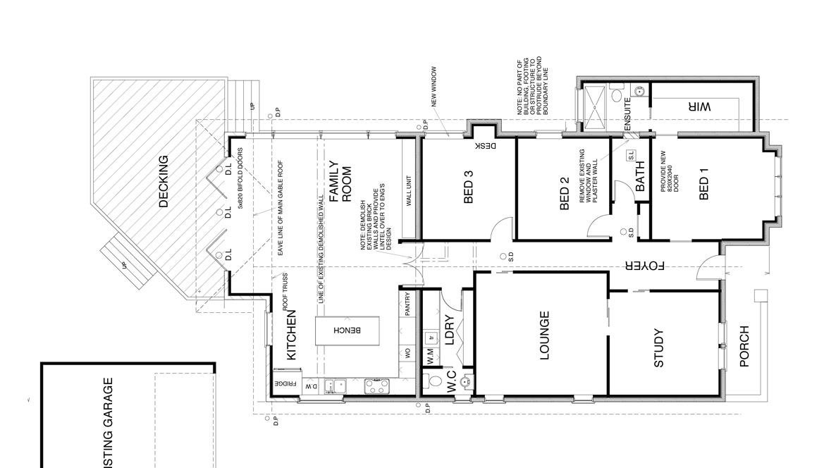 Folding Door Plan : Foldable door plan bifold track quot sc st