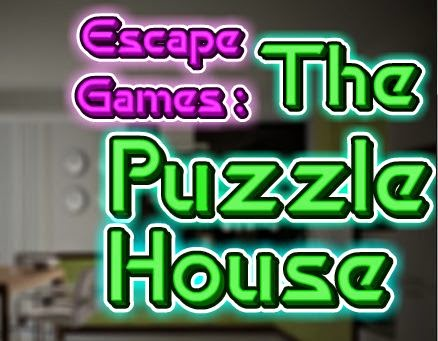 123Bee Escape Games The Puzzle House Walkthrough