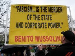 rising fascism