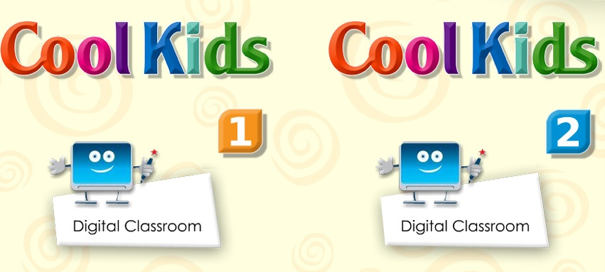 Cool kids 1 and 2
