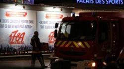 Παρίσι: Ένας νεκρός και 14 τραυματίες από έκρηξη στο Παλέ ντε Σπορ