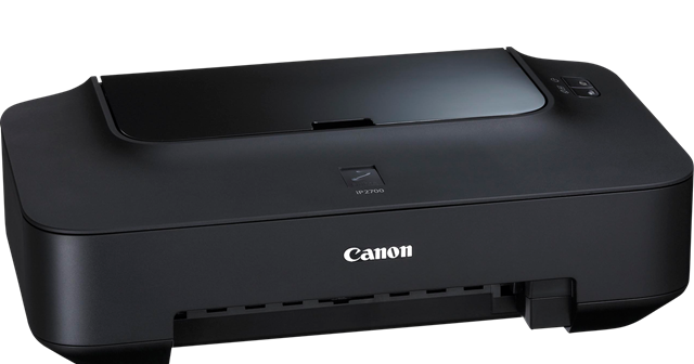 Driver Printer Canon Pixma Ip2702