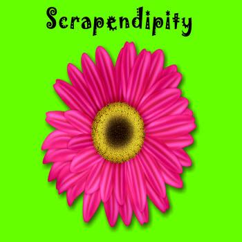 Scrapendipity Design Team!
