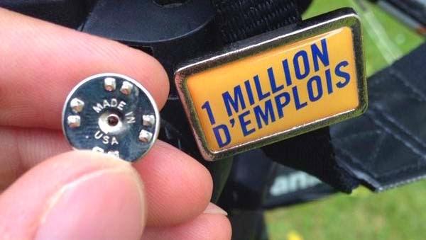 Gattaz million emploi chômage