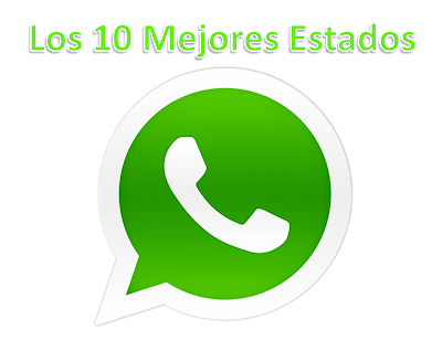 Estados Whatsapp 2013