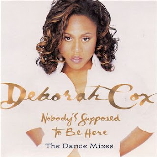 Deborah Cox - Nobody's Supposed To Be Here (Official Music ...