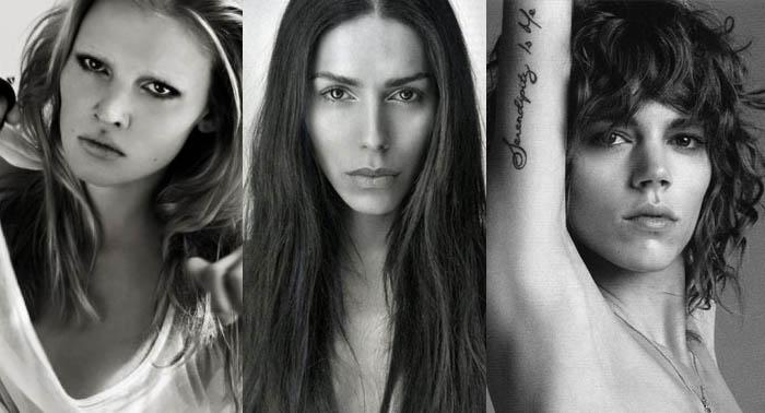 O LADO BOM DE SER FREJA BEHA_modelo lésbica_modelo andrógina_androginia_Lara Stone_Lea T_modelos tatuadas_modelo transexual
