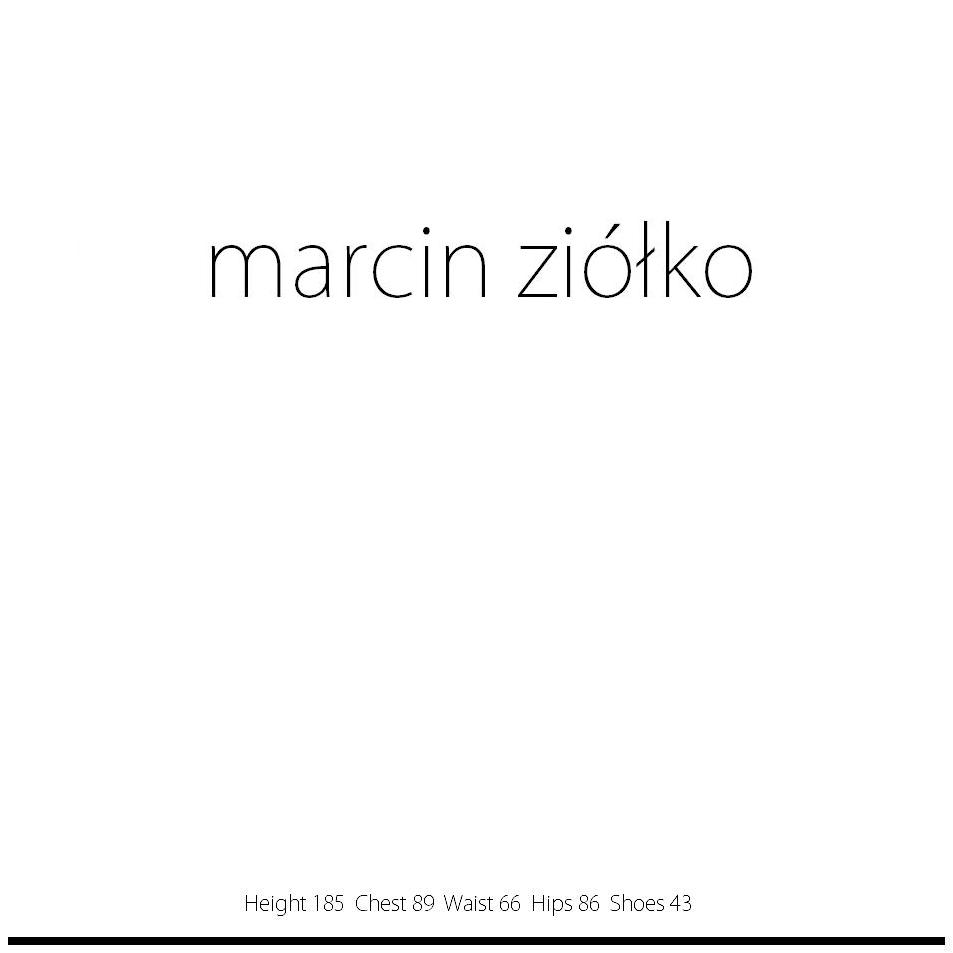 Marcin Ziółko