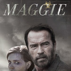 Poster Maggie 2015