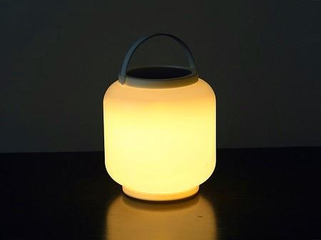 Lamparas Solares con Diseños Modernos