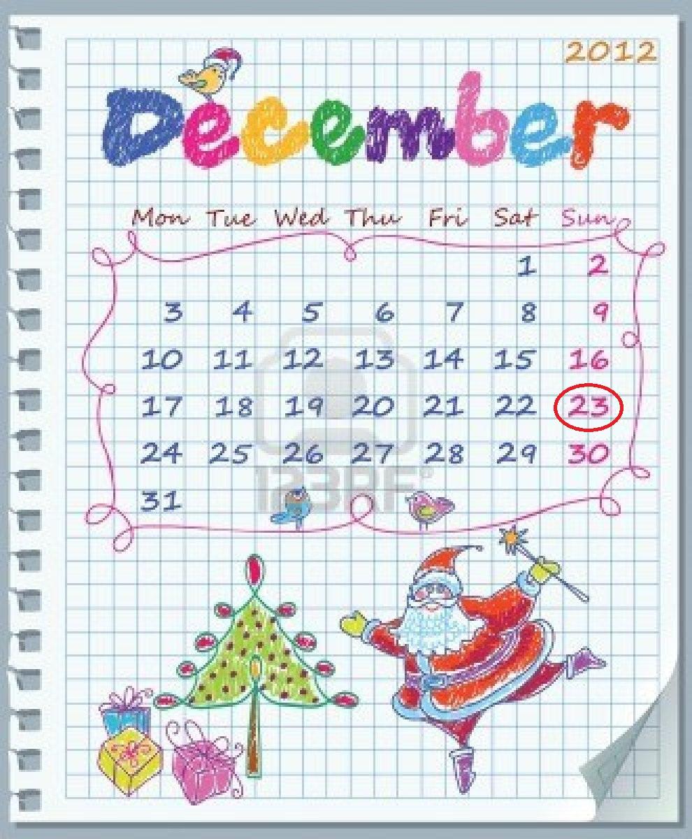 hoy domingo 3 de diciembre: