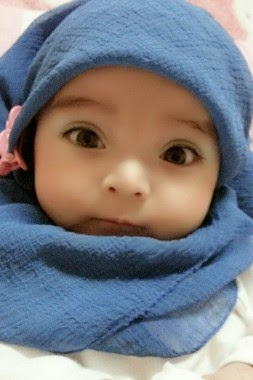 Airin Adriana (Infant)
