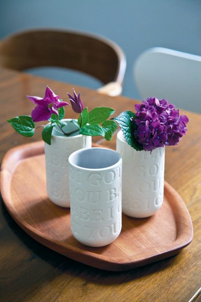 vases miniscules