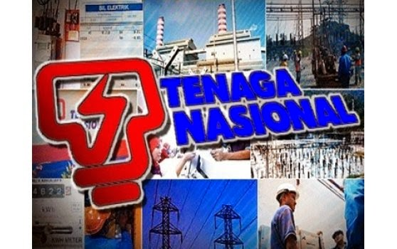 Jawatan Kerja Kosong Tenaga Nasional Berhad Research (TNB) logo www.ohjob.info disember 2014