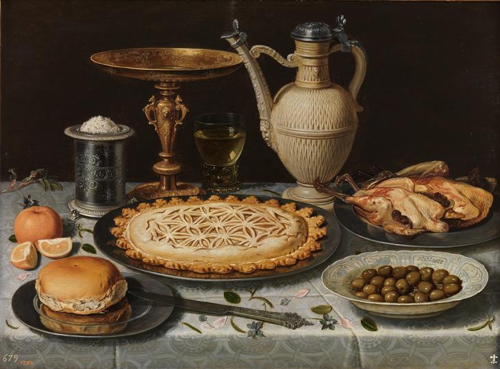 Museo del Prado: El arte de Clara Peeters