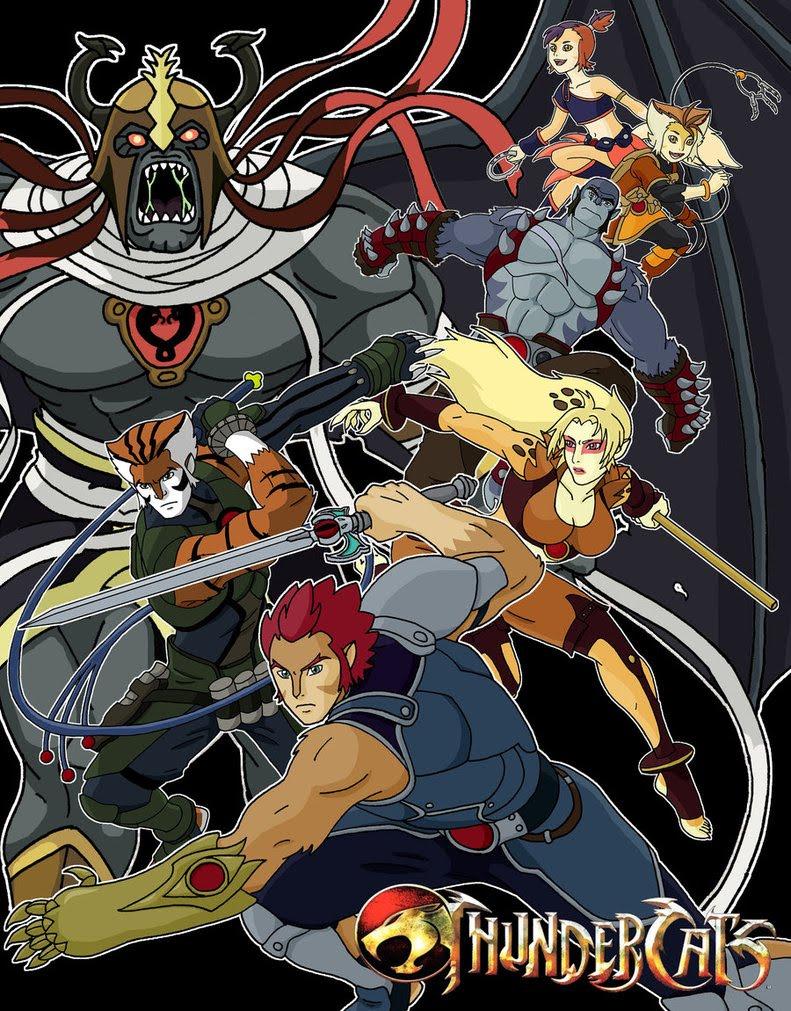 Thundercats Serie Completa 2011 DVDRip Español Latino 5e53a18a4d4f362df477a1174ba48248