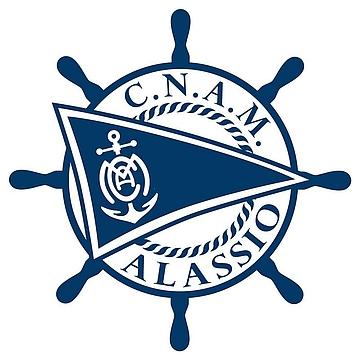 Alassio - Il CNAM - Circolo Nautico al Mare