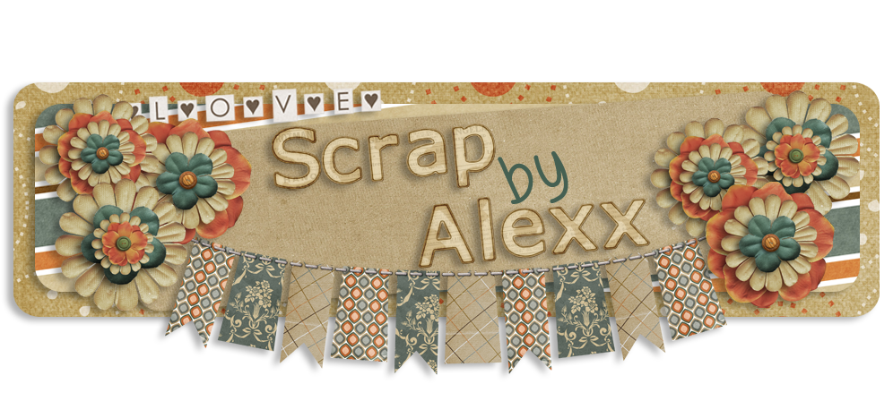 Scrap by Alexx