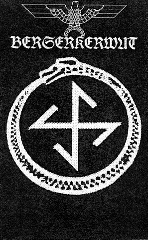 Berserkerwut - Berserkerwut [Demo] (2004)