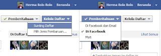 cara menonaktifkan pemberitahuan teman dekat, cara menonaktifkan facebook, menonaktifkan pemberitahuan teman dekat, mematikan notifikasi teman dekat facebook, tips dan trik,