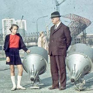 Katowice 50 lat temu