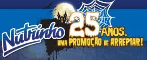 Promoção Nutrinho 25 anos