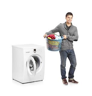 Cho bao nhiêu quần áo vào máy giặt là đủ ? Điện lạnh Thái nguyên