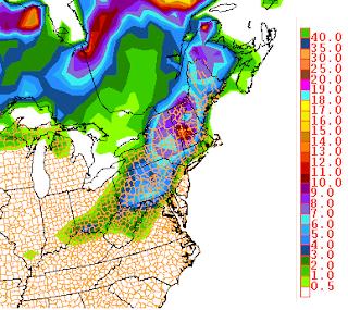 Winter 2014 2015 Predictions