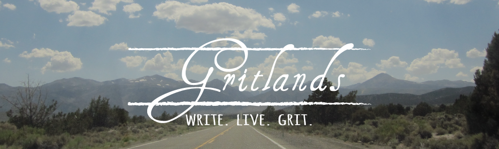 Gritlands Blog