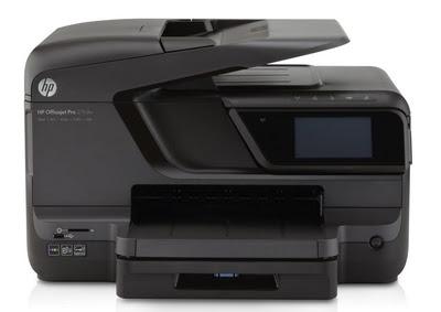 Принтер HP Officejet Pro 276dw