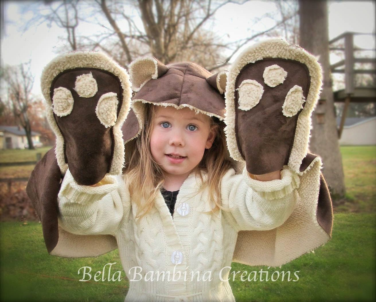 https://www.facebook.com/Bellabambinacreations