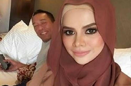Kenyataan Terbaru Dari Alyah Tentang Ramli MS Dah Kahwin Lain