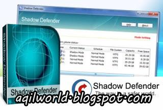 Shadow,Defender