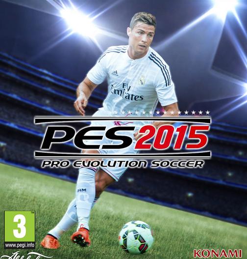 Download Pro Evolution Soccer 2015 PC RELOADED For PC Direct Link