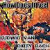 Ludwig Van & Dirty Bach - How Does It Feel