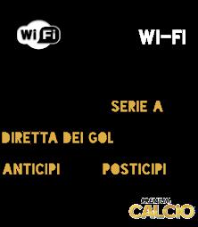 Wifi / Premium