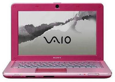 Sony VAIO W Series Netbook Review