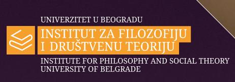 Predstavljanje edicije Nova srpska antropologija na Institutu za filozofiju i društvenu teoriju