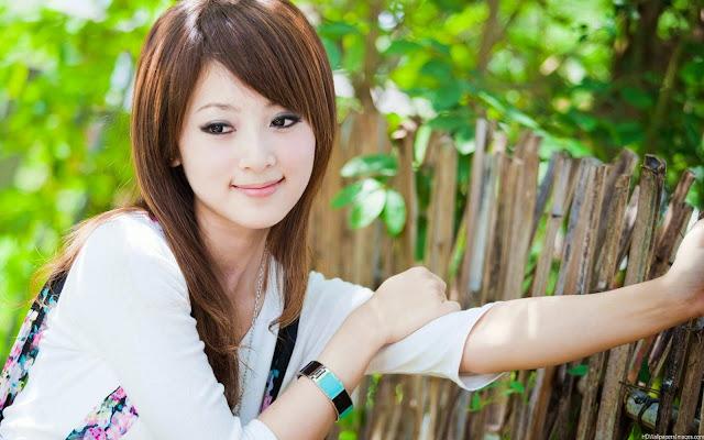 2782-Asian Pretty Girl HD Wallpaperz